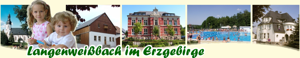 Gemeinde Langenweißbach im Erzgebirge